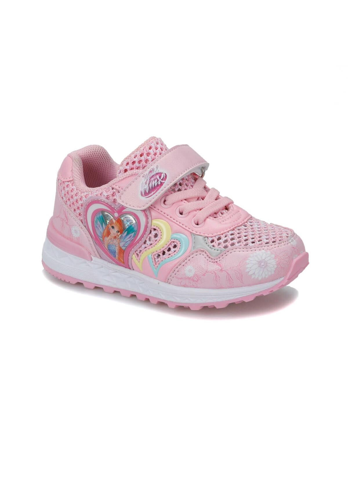 Kız Çocuk Winx Spor Ayakkabı